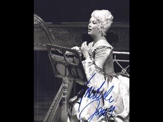 Gundula Janowitz sings Beim Schlafengehen, Richard Strauss